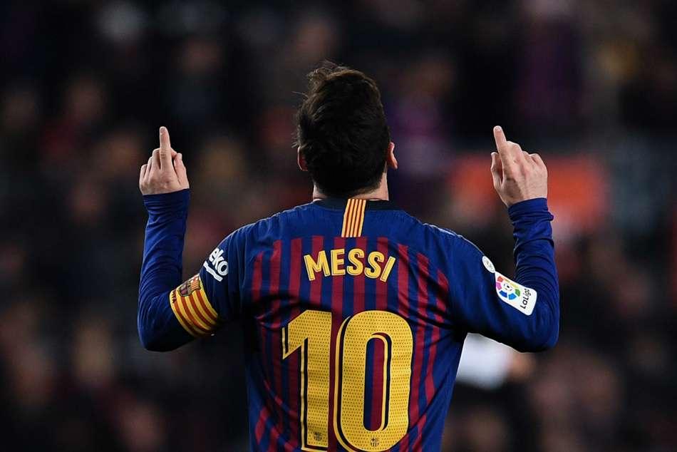 Lionel Messi Genius Capello Ronaldo