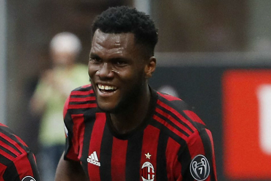 Chelsea Want Milan Midfield Maestro In A Swap Deal