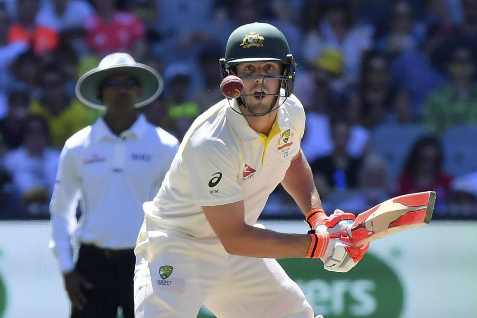 Australian All Rounder Mitchell Marsh Undergoes Surgery