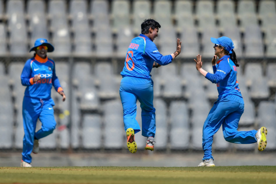 Sad Lose 2 Points But Series Win Over England Will Boost Our Confidence Mithali Raj