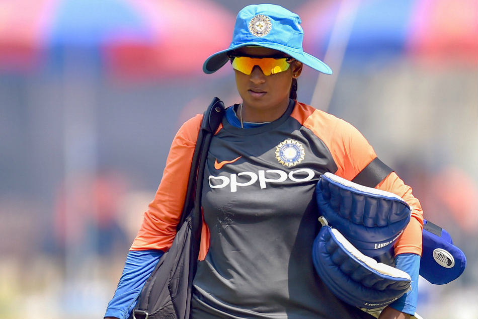 Mithali Backs Women S Ipl After World Cup Performance
