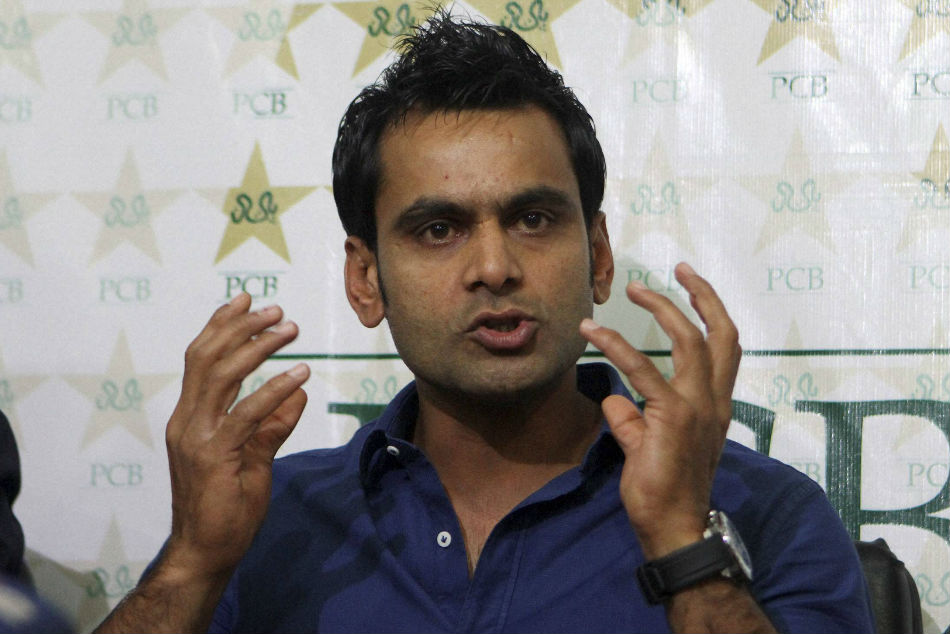 Mohammad Hafeez Confident Regaining Full Fitness Before World Cup