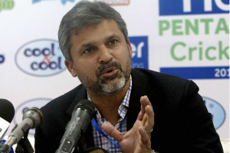 Pakistan Can Break The World Cup Jinx Against India Moin Khan