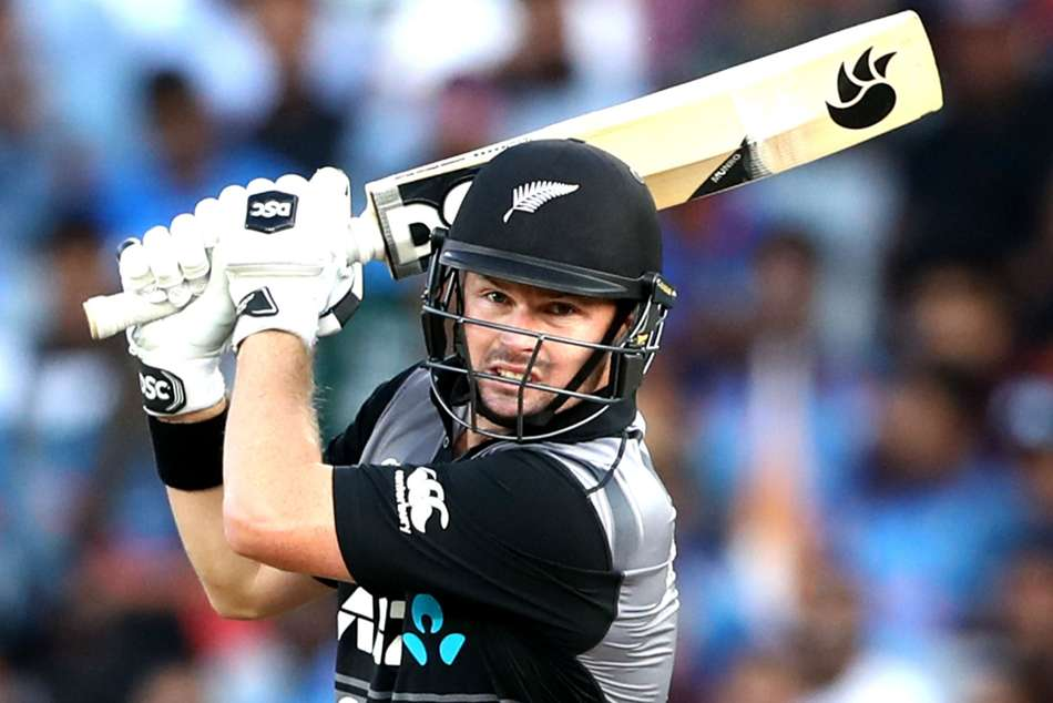 New Zealand Vs India 3rd T20i Highlights Black Caps End India T20i Series Wins Streaks