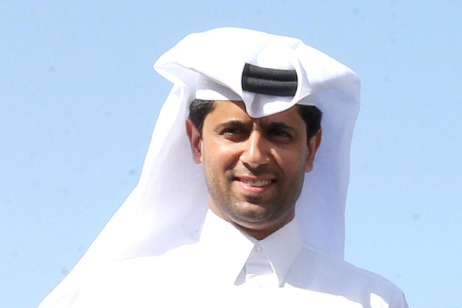 Psg President Nasser Al Khelaifi Elected As Eca Representati