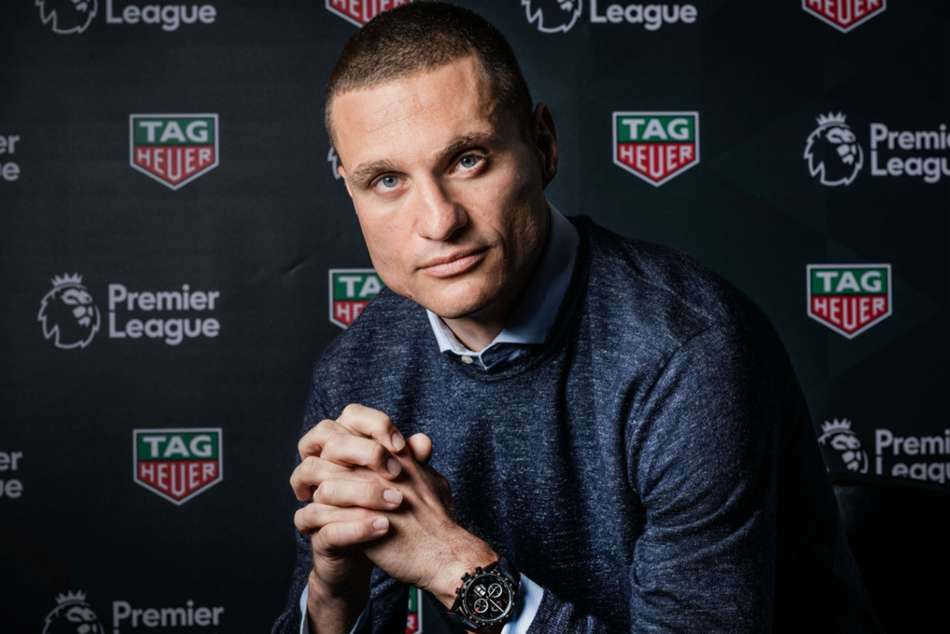 Vidic Solskjaer A Better Fit Than Big Name Managers For United
