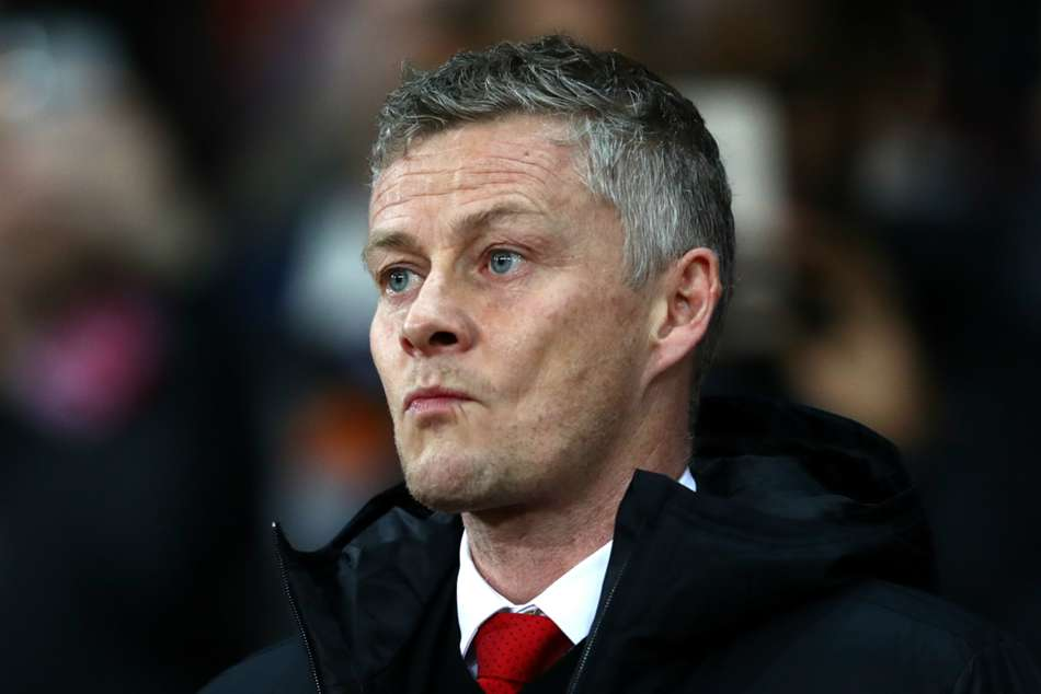 Ole Gunnar Solskjaer Psg Levels Above Man Utd Champions League