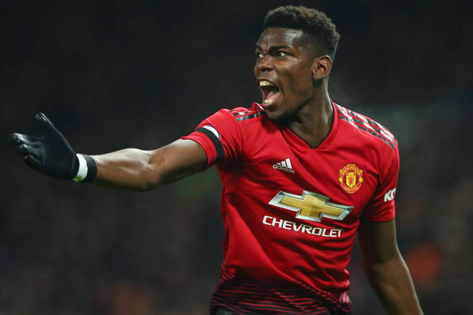 Manchester United Psg Champions League Julian Draxler We Can Stop Paul Pogba