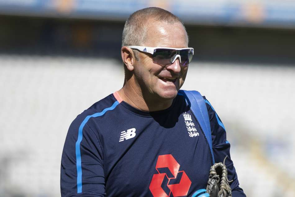 Paul Farbrace Leaving England Assistant Role Joining Warwickshire