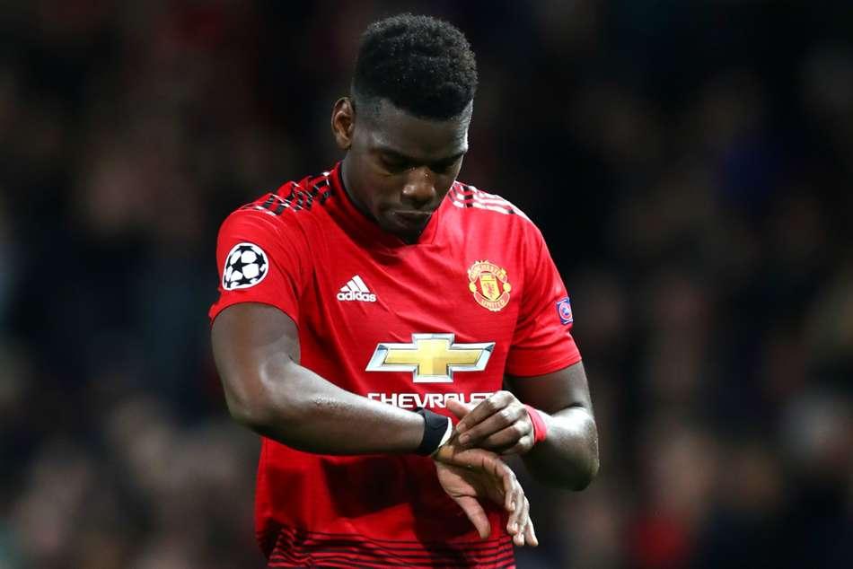 Draxler Paul Pogba Psg Manchester United