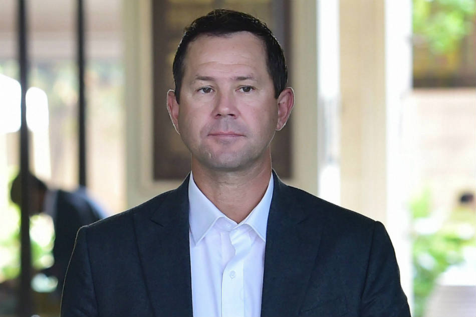 Ponting Appointed As Australia S Assistant Coach The World Cup