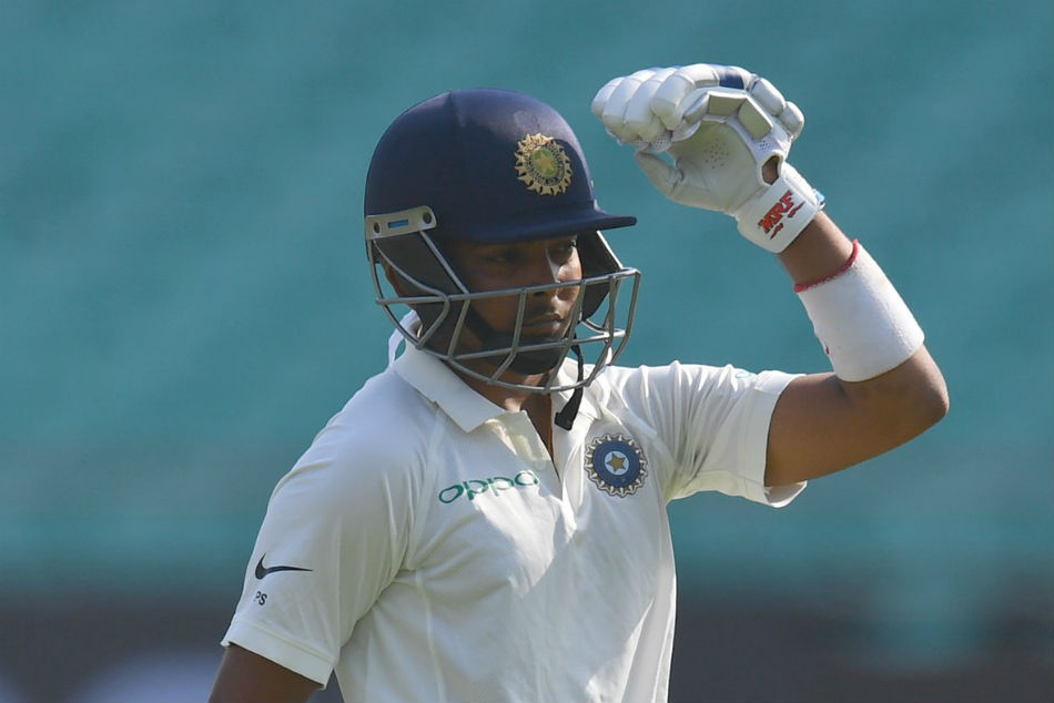 Prithvi Shaw Returns After Injury Makes Comeback Mumbai Syed Squad For Mushtaq Ali Trophy