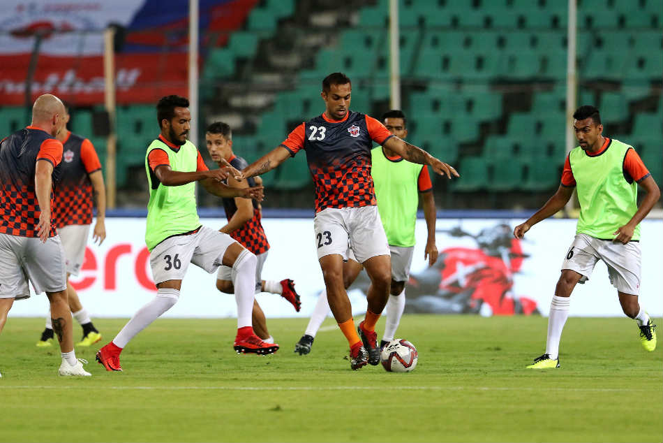 Isl Fcpc Vs Atk Preview Timing Live Streaming Where Watch Pune Atk Keep Faith