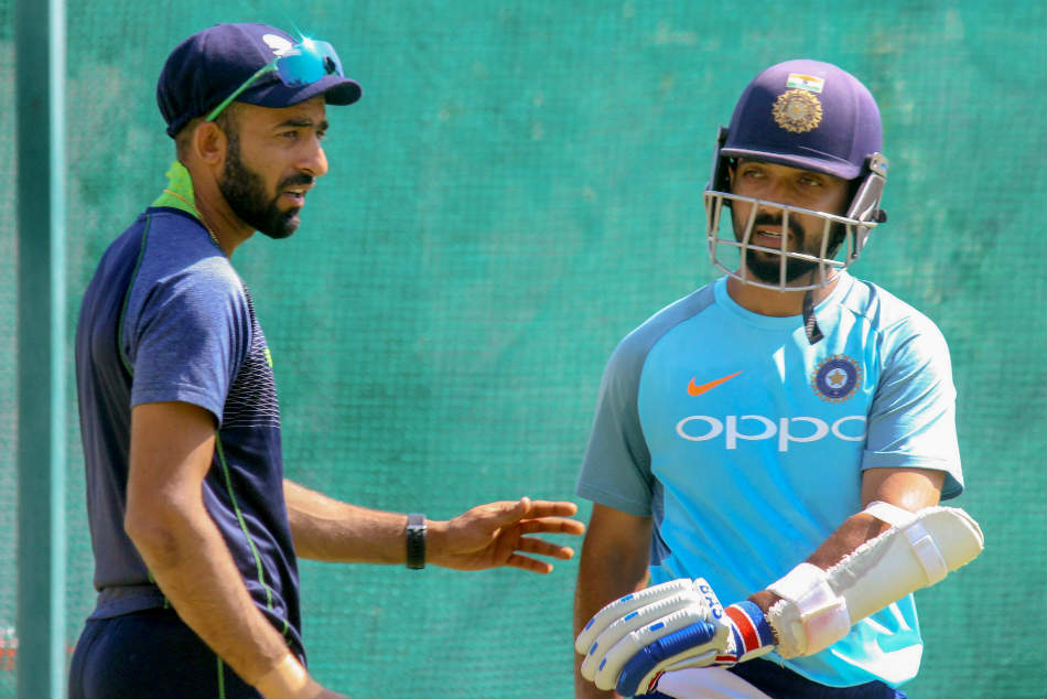 Vidarbha Roi Irani Cup Game Was Called Off After Two Captains Agreed