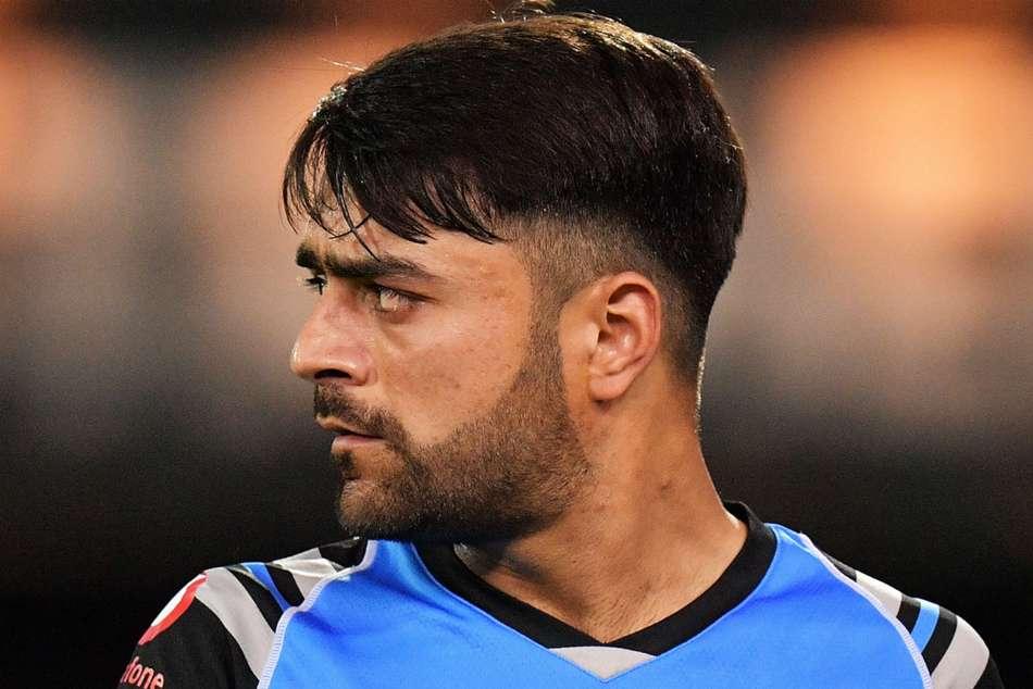 Rashid Stars As Afghanistan Sweep Ireland Aside Again