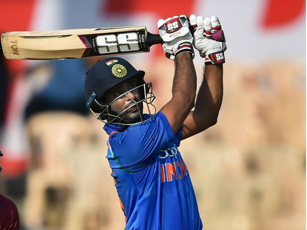 India Vs New Zealand 5th Odi As It Happened India Outclass Kiwis