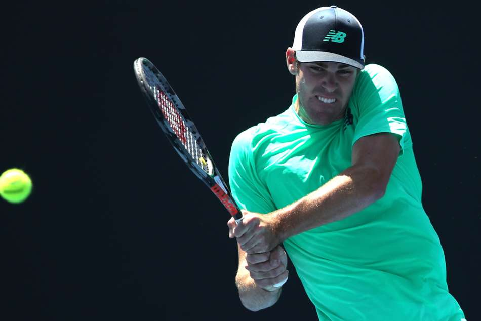 Opelka Claims Maiden Atp Title New York