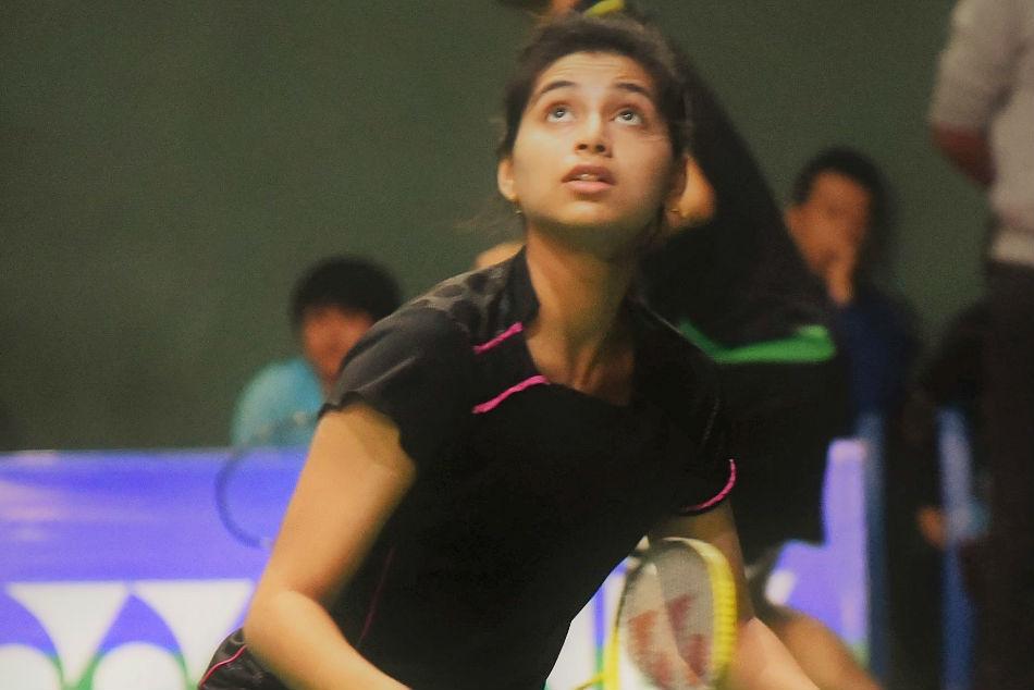 rd Senior National Badminton Championships Rituparna Das Riya Mookerjee Enter Pre Quarter Finals