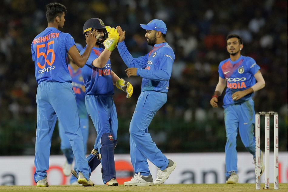 New Zealand Vs India Here S Probable India Xi 2nd T20i Auckland