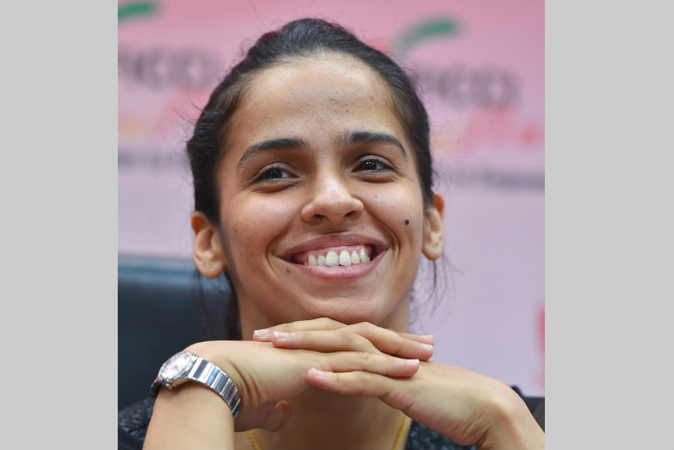 Saina Nehwals biopic is directed by Amol Gupte
