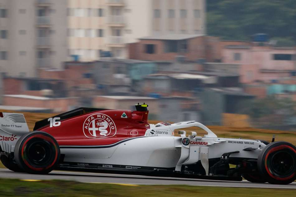 F1 team Sauber has been rebranded as Alfa Romeo
