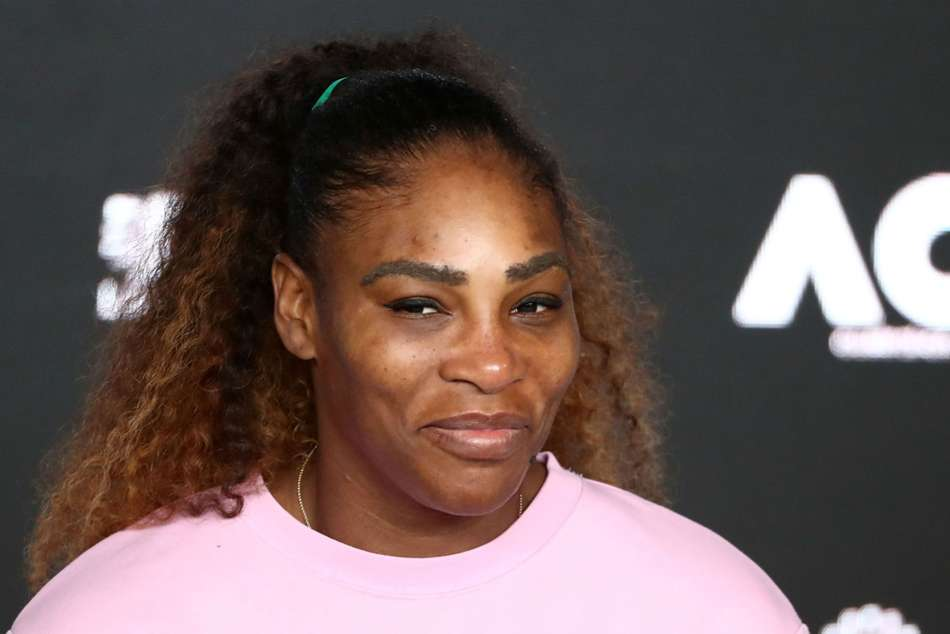 Serena Williams Surpass Margaret Court Grand Slam Record This Year Mouratoglou