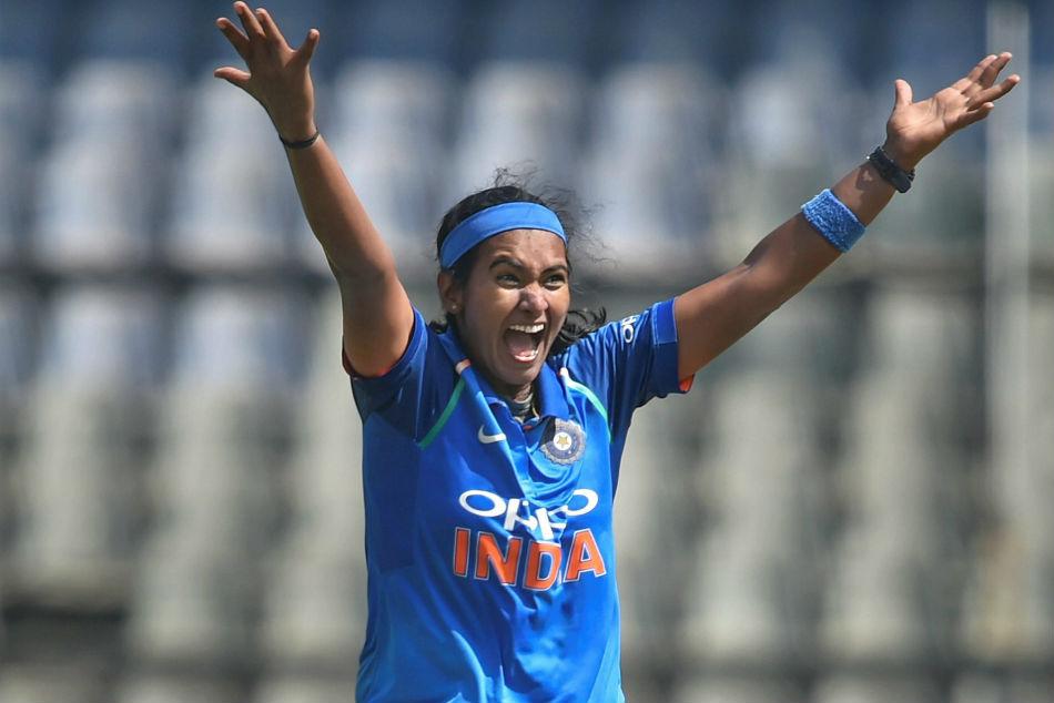 Shikha Pandey Credits Coach Raman Her Resurgence