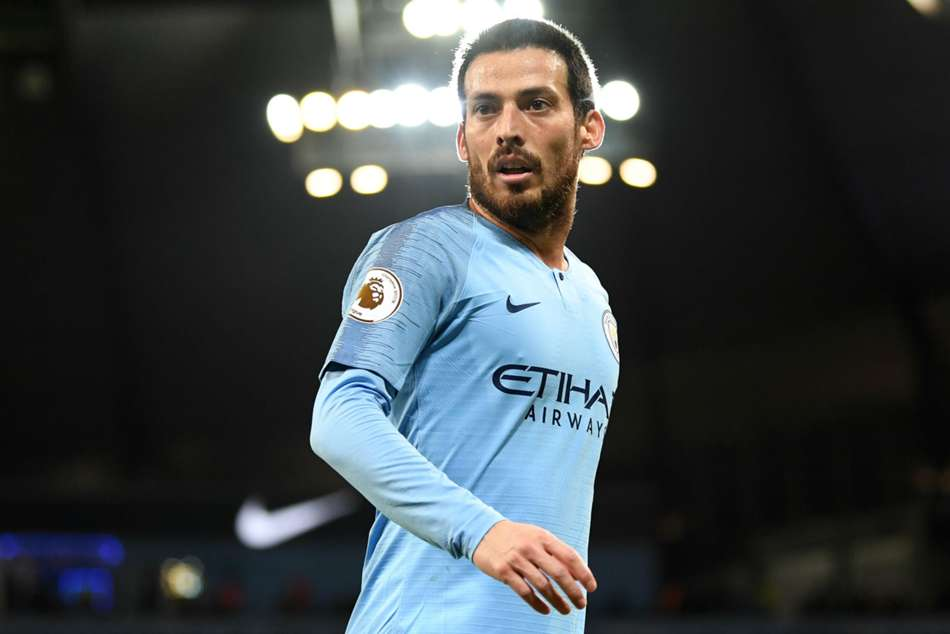 Ilkay Gundogan Lauds Manchester City David Silva Premier League