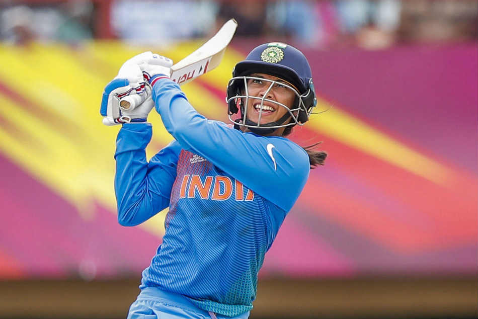 Smriti Mandhana Jemimah Rodrigues Make Big Gain Icc Women T20i Rankings