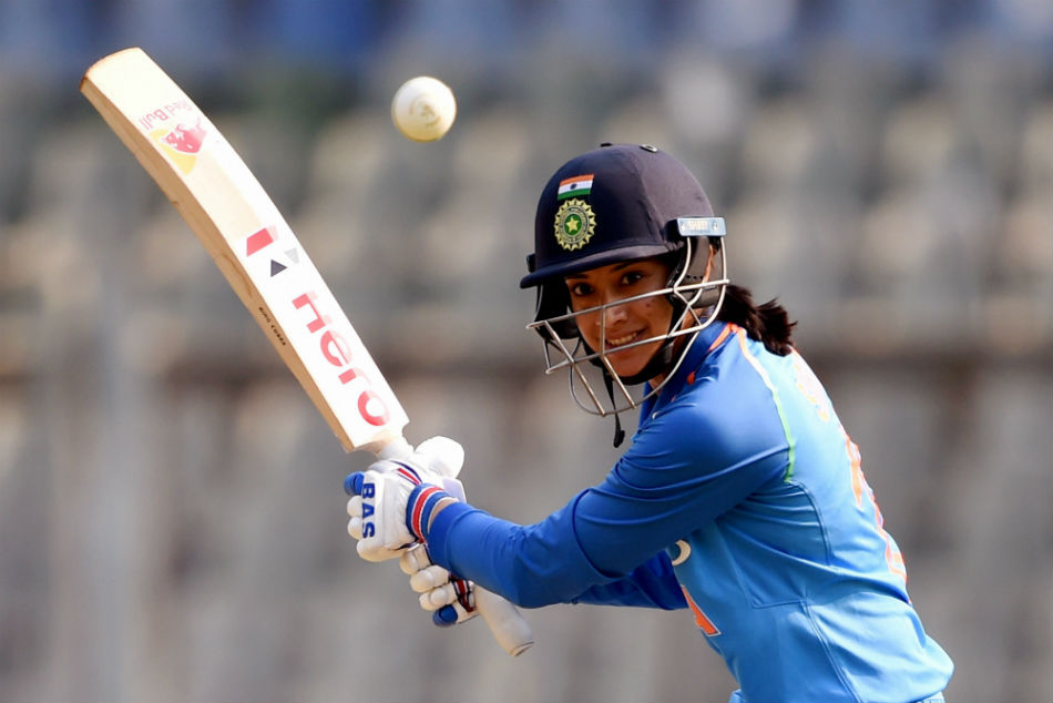 Mandhana Lead India Women T20is Against England Harmanpreet Yet To Recover