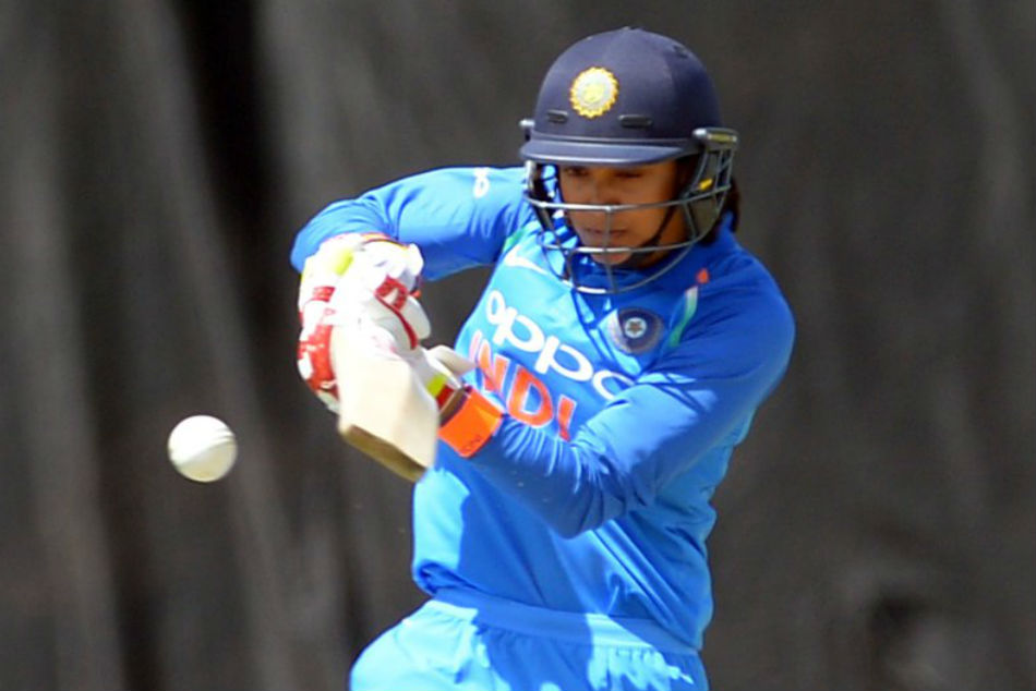 Focus On Smriti Mandhana As Bpxi Take On England Eves Warm Up Game