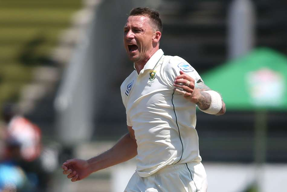 Steyn Moves Level With Broad As Sri Lanka Falter At Kingsmead