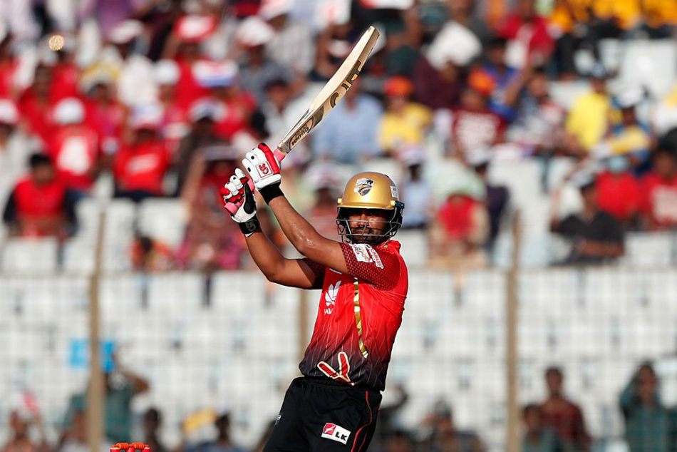 Tamim Iqbal 141 Bangladesh Premier League Final Comilla Victorians