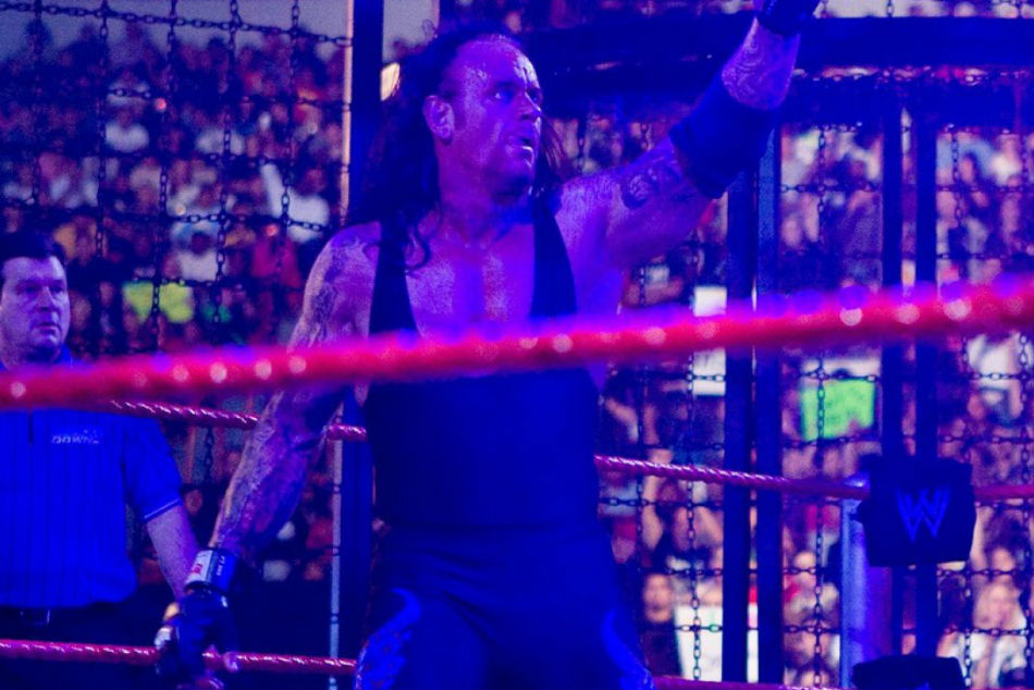 Rumour Killer On The Undertaker Departure From Wwe
