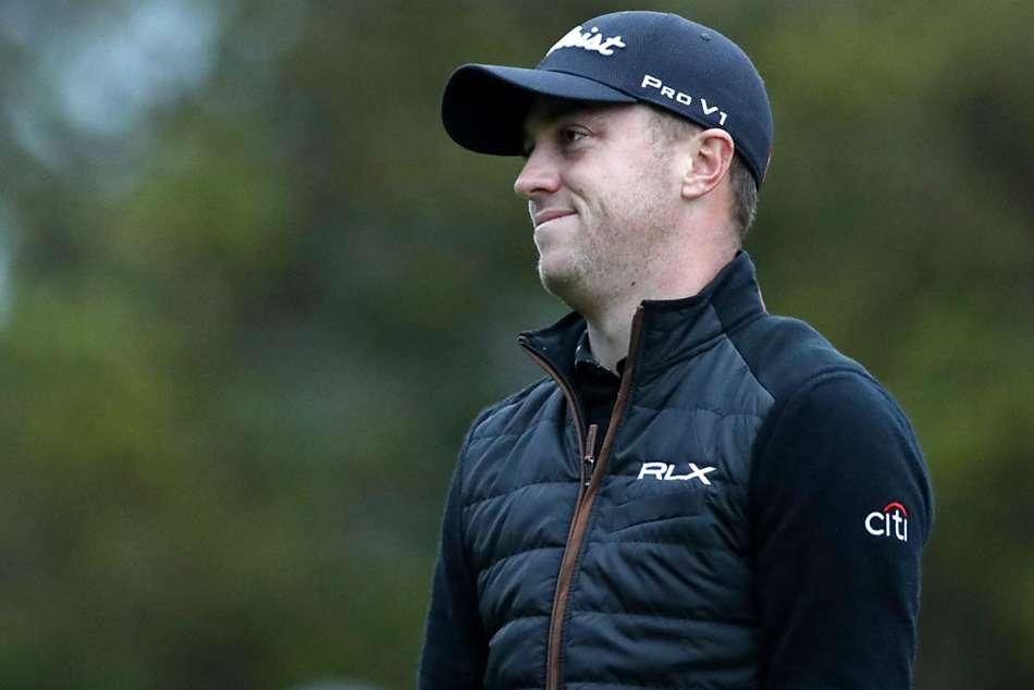 Genesis Open Pga Tour Golf News Leaderboard Round Two Three Justin Thomas Adam Scott Tiger Woods