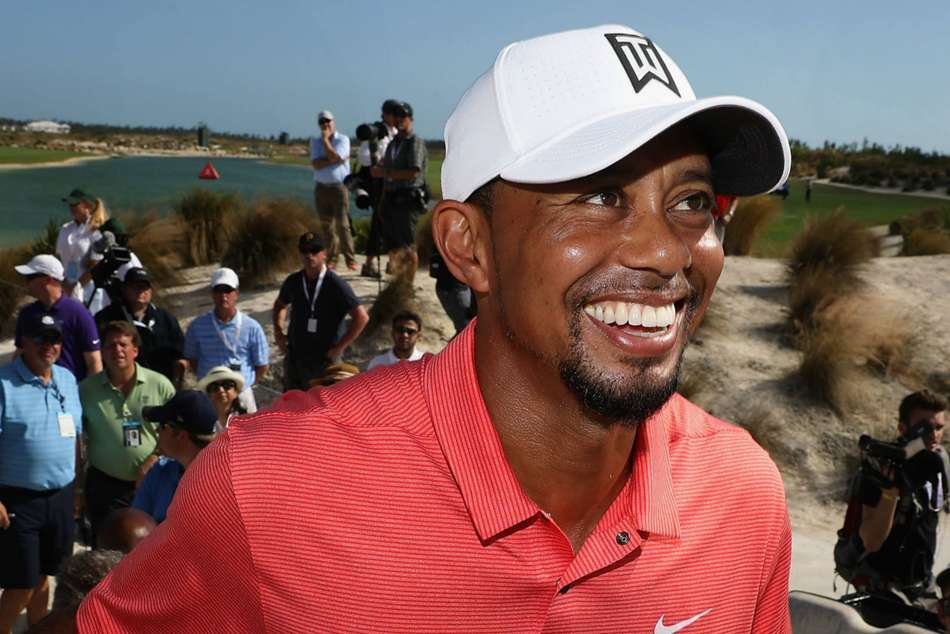 Tiger Woods Honda Classic Play Arnold Palmer Invitational