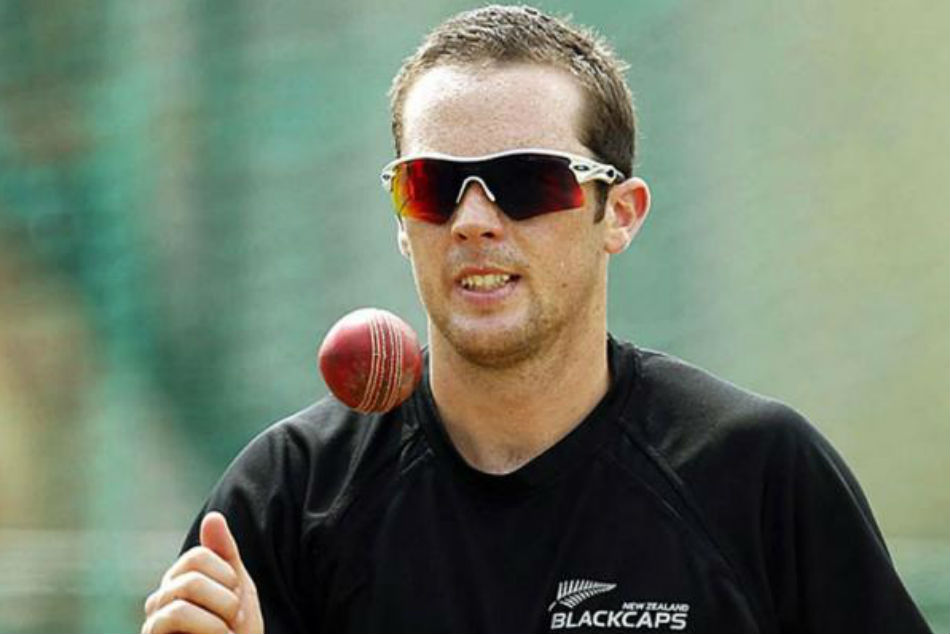 New Zealand Call Up Todd Astle Bangladesh Tests