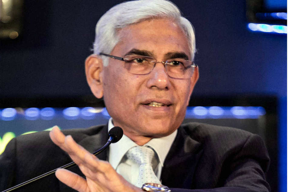 Vinod Rai Bcci Consult Govt On Wc Match Against Pakistan Ipl Opening Ceremony Cancelled