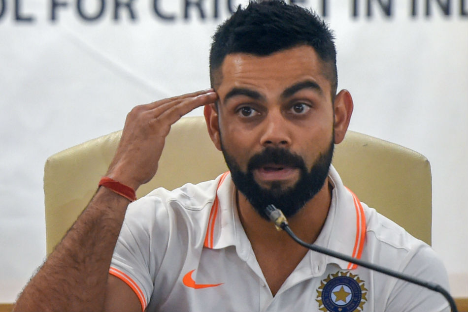 Pulwama terror attack: Kohli postpones Indian Sports Honours