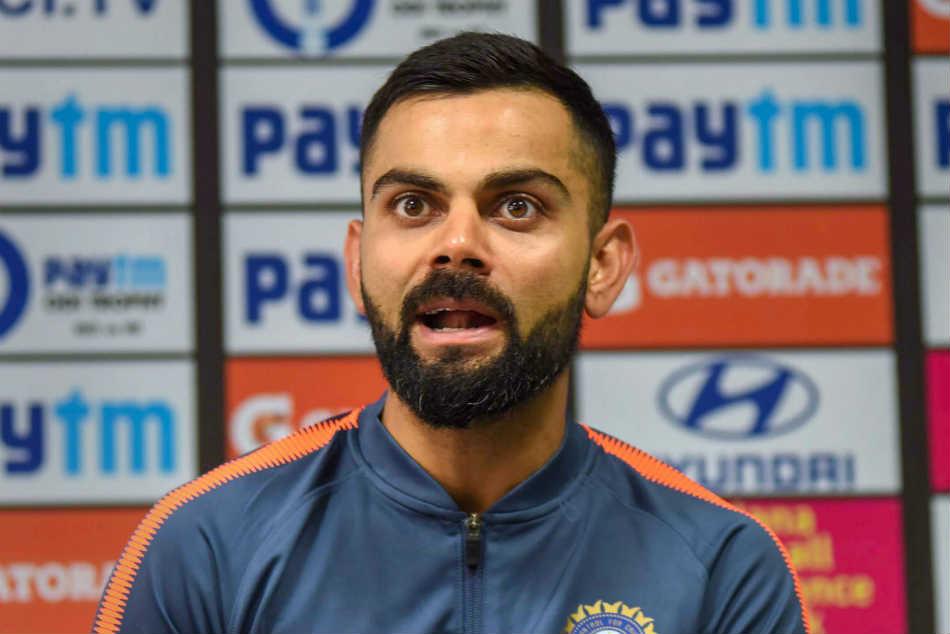 Kohli Says Team Will Stick To The Decision Govt Bcci Regarding Indo Pak Wc Match