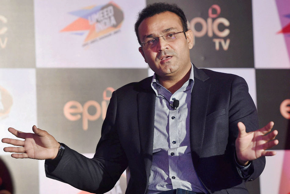 Sehwag offers to take care of education of Pulwama terror attack ...