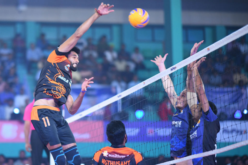 Pro Volleyball League Preview Where Watch Live Streaming