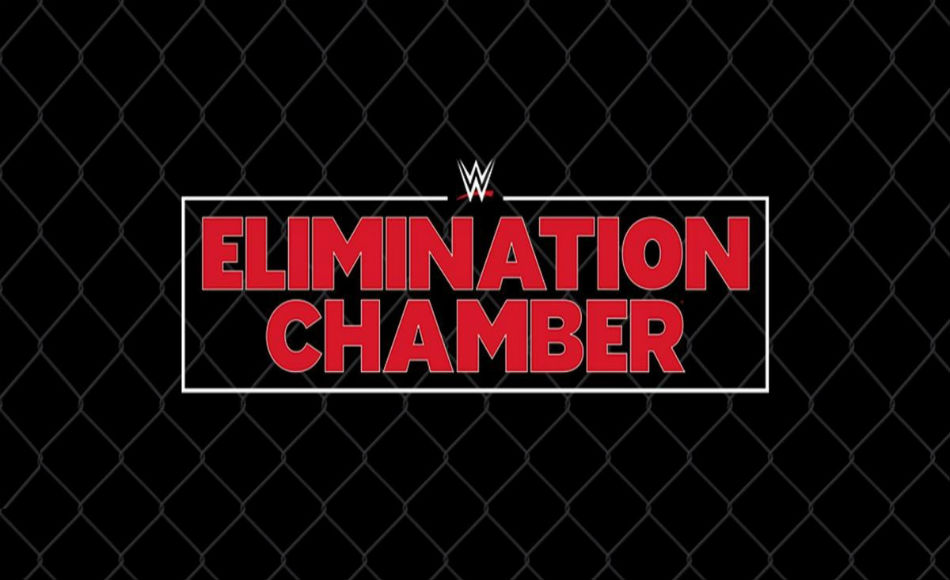 Elimination Chamber 2019 take place on February 17 (Images: WWE.om)