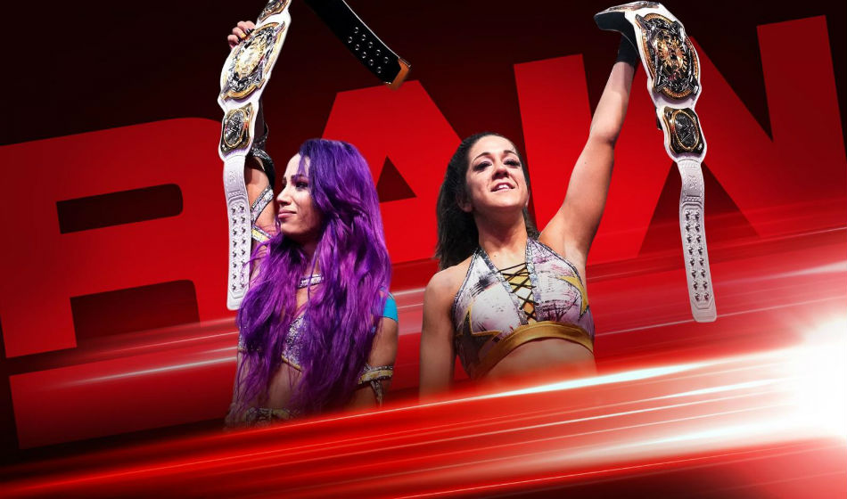 Wwe Monday Night Raw Preview Schedule February 18