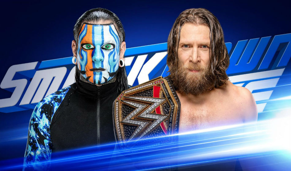 Wwe Smackdown Live Preview Schedule February 5 2019