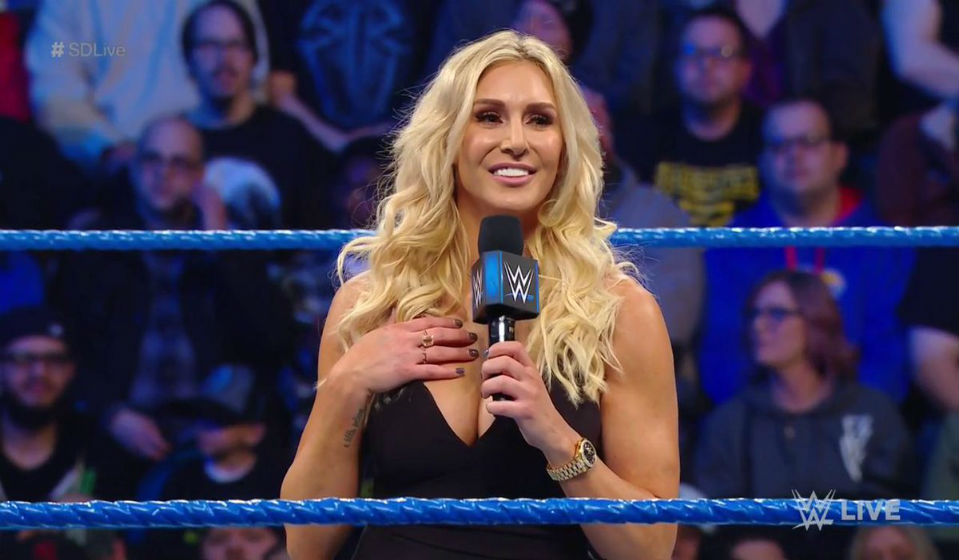 Wwe Smackdown Live Results Highlights February 12