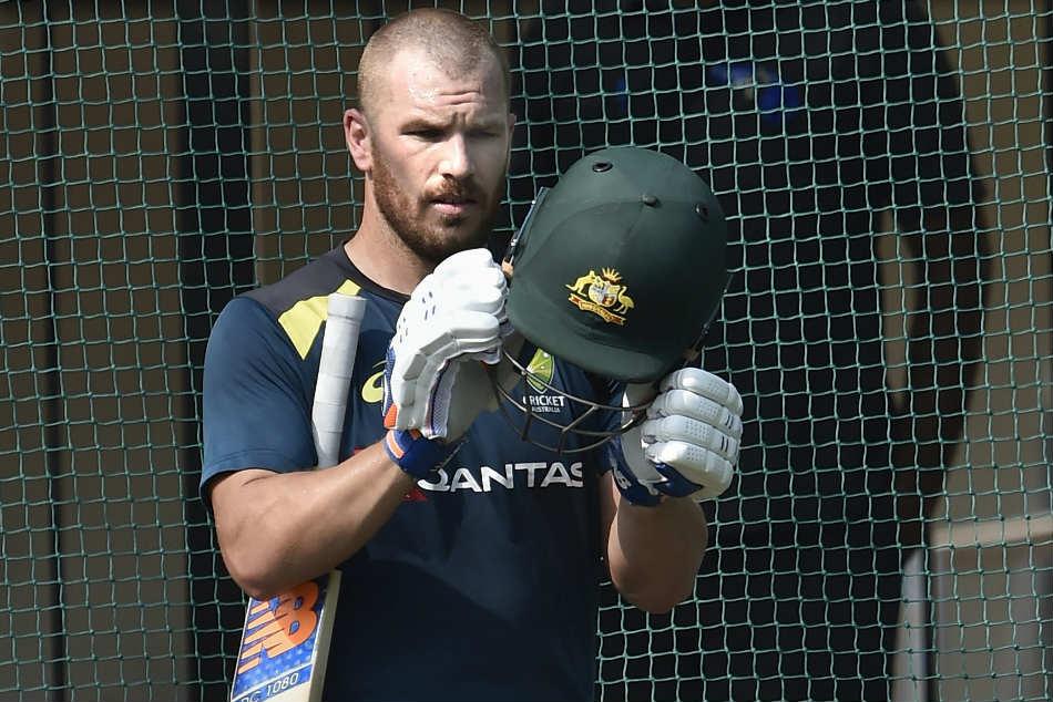 Australia Captain Finch Willing Demote Himself When Smith Warner Return