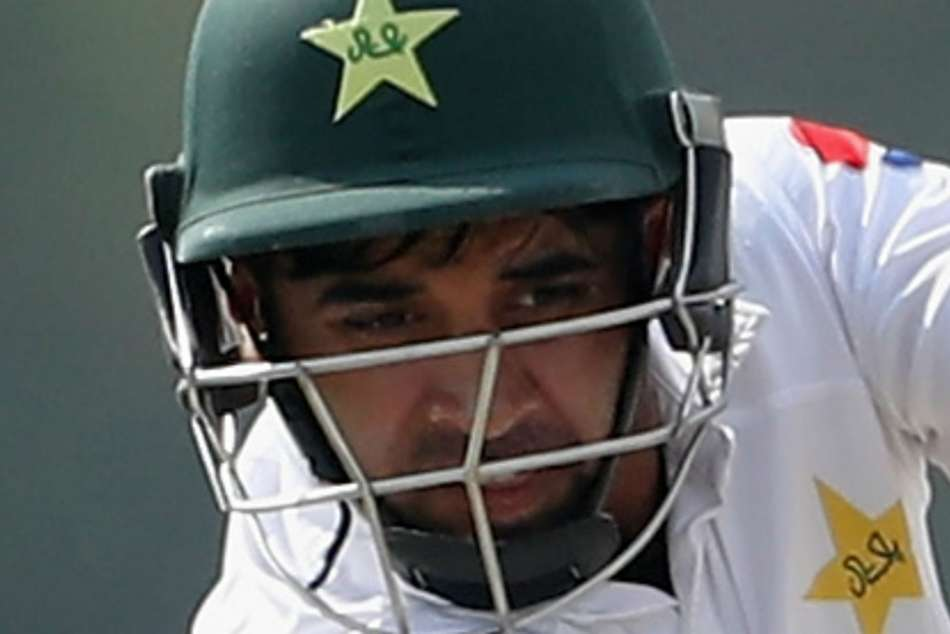 Pakistan Beaten Despite Abids Debut Century