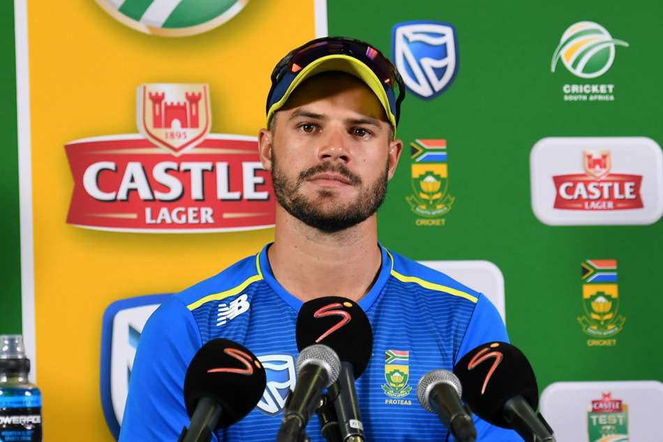 South Africa V Sri Lanka Aiden Markram Hashim Amla Jp Duminy Return Odi Squad
