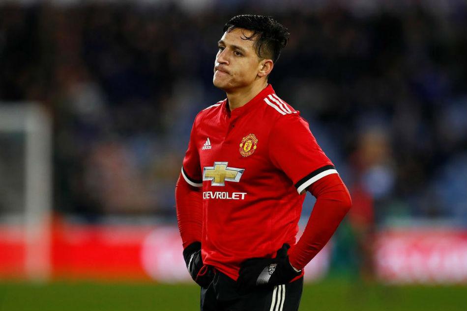 Inter Milan Target Manchester United Flop Alexis Sanchez